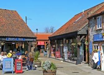 Holt, Norfolk