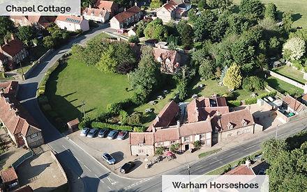Warham North Norfolk