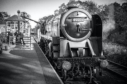 North Norfolk Railway   Poppy Line   Holt   Sheringham   NNR   Steam Train   Family friend holiday cottage   Close to Holk, Norfolk