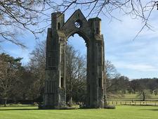 Walsingham Priory