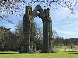 Walsingham Abbey | Pilgramage | Norfolk coast | The Shrine Of Our Lady