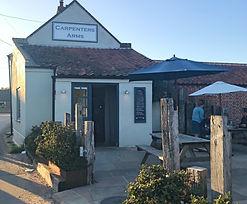 Carpenters Arms Wighton Norfolk