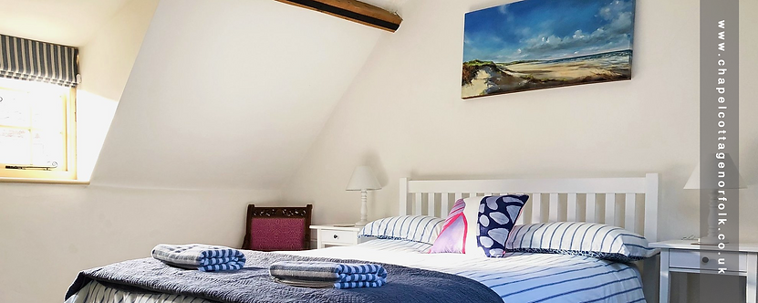 Self-catering cottage North Norfolk Coast
