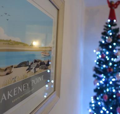 Christmas | Staycation | East Anglia | Norfolk Coast