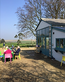Wiverton Hall Farm Cafe
