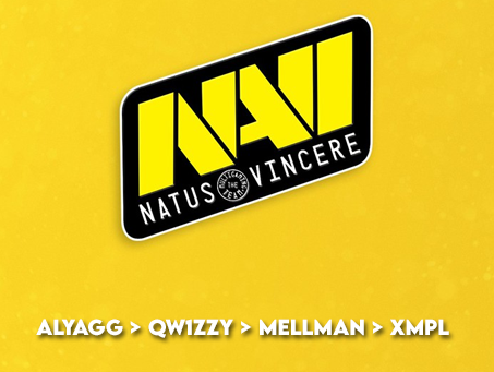 NaVi signs Acend's roster