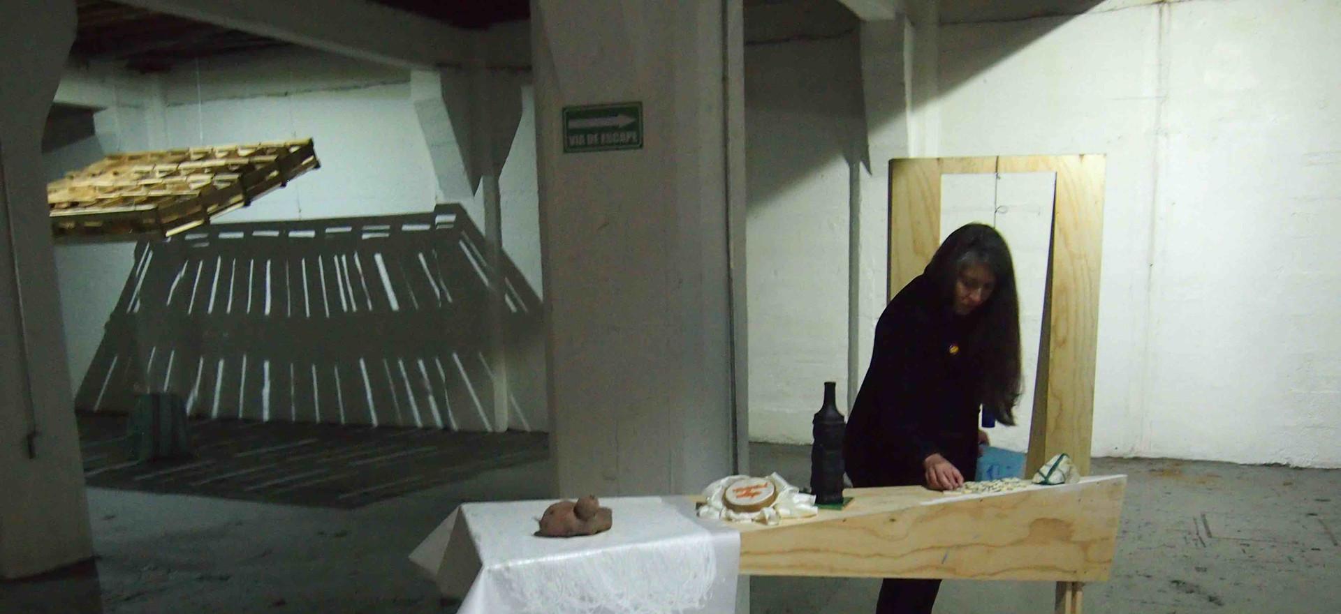 Curator - Sole Garcia