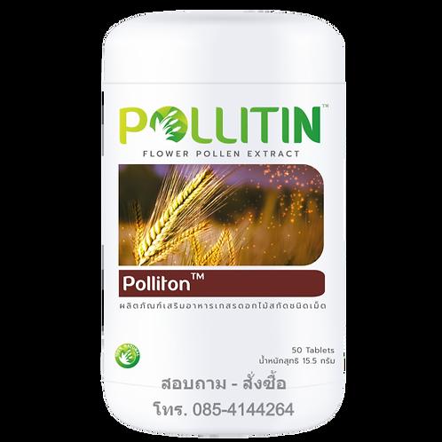 พอลลิตัน Pollitan