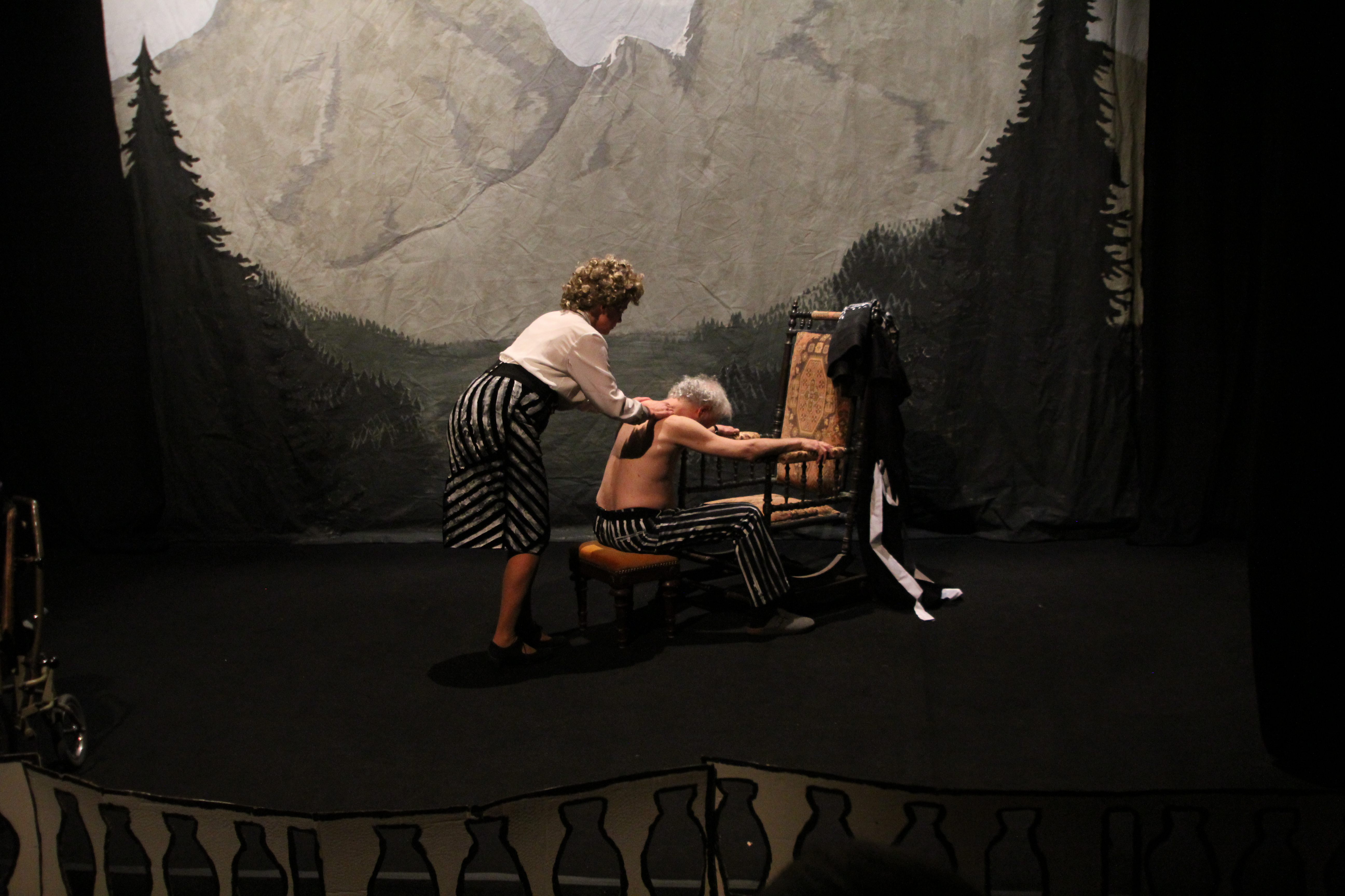De Sammansvurna - Thomas Bernhard