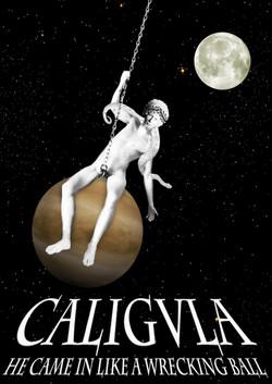 Caligula - Albert Camus