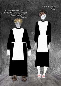 The Maids - Jean Genet