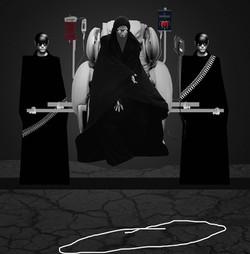 Azdak the judge
