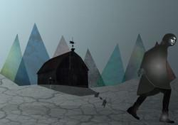 Collection sketch 2013 Winterreise
