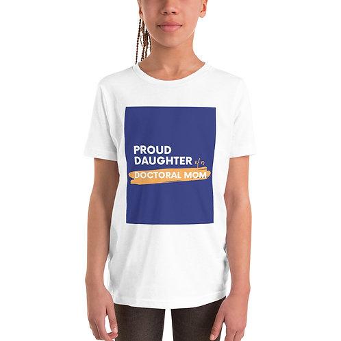Proud Daughter - T-shirt