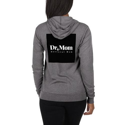 Doctoral Mom - Zip Hoodie