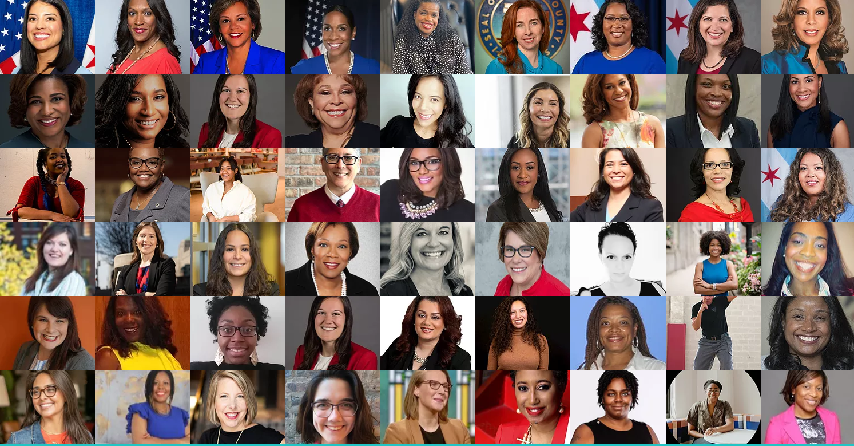 Girls Summit - Speakers