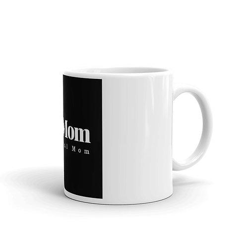 Doctoral Mom Mug