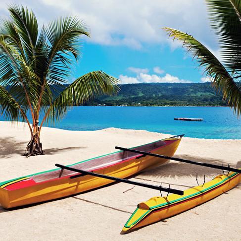 This Weekend We Virtually Visited Vanuatu