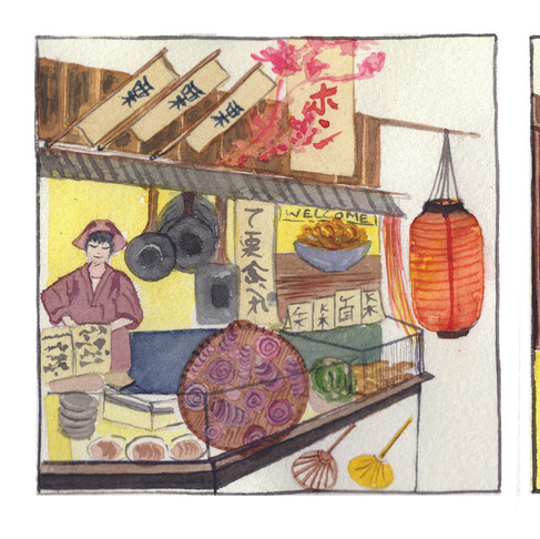 An Alternative Travel Guide To Japan in Light of Climate Change