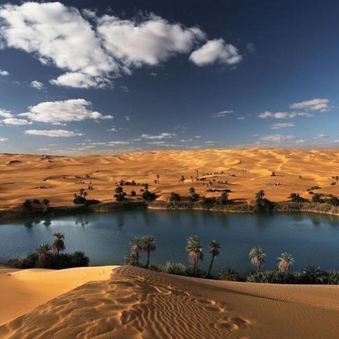 This Weekend We Virtually Visited Niger
