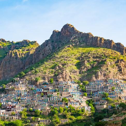 This Weekend We Virtually Visited Kurdistan