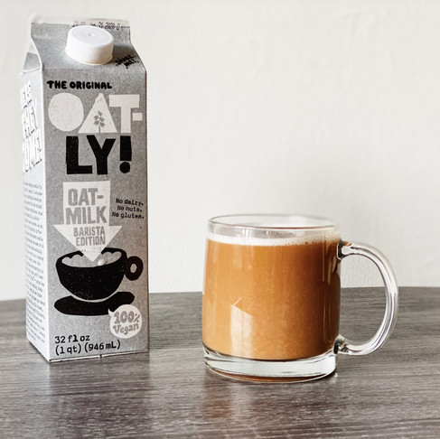 The Rise and Rise of the Alt-Milk Revolution and What Makes Oatly Stand Out