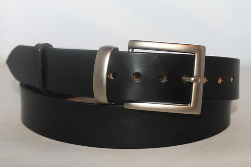 Plain Belt 35 mm with square Buckle