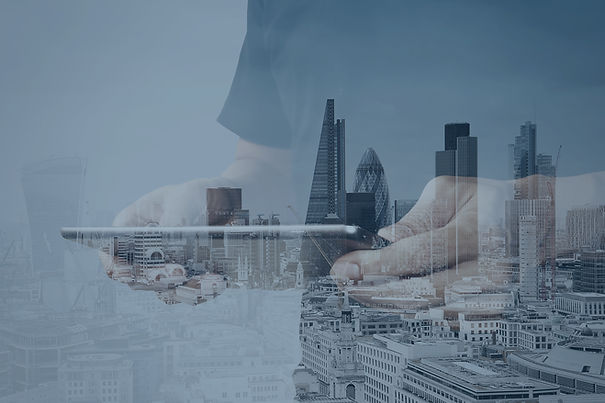 payroll services London