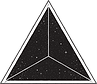 triangular image