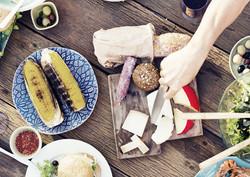 Designer picnic @ Pacifique