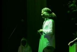 Sufi Zikr dance