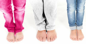 Can Your Feet Tell You About Your Health?