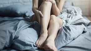 Experiencing Foot or Leg Pain at Night?