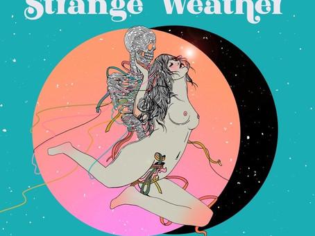 Strange Weather: Una fusión chill del soul alternativo arraigado en la estética de Pink Floyd