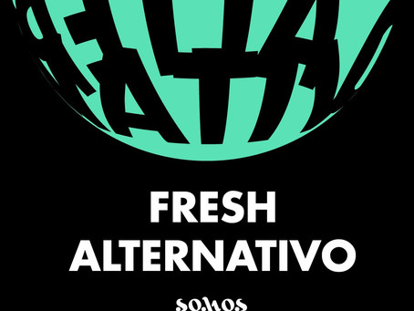 Weekly Picks para FRESH ALTERNATIVO.