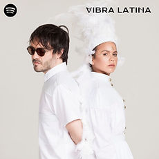 Vibra Latina Playlist art.jpg