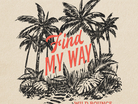 Wild Bounce: Tropical, electrónico y chillout.