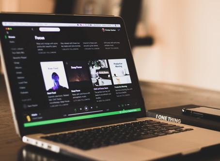 Cómo obtener más reproducciones en Spotify siendo un Artista Independiente