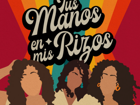 Klaro de Luna y Gilmarie Villanueva: Una Oda a La Mujer Afro Latina.