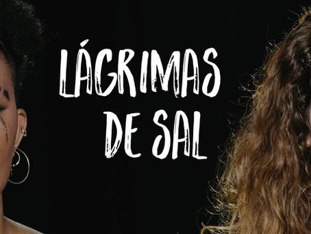 """Tongo nos presenta """"Lágrimas de Sal"""": Una guajira y crítica social grabada desde el confinamiento."""