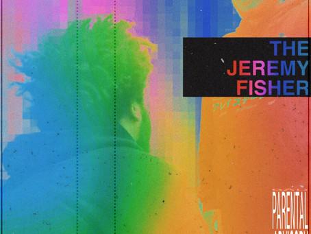J Fisher: Alt soul que viene de otra dimensión con distintas capas de géneros experimentales.