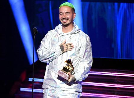 Esto es hasta Abajo: El Reggaetón y los Latin Grammys