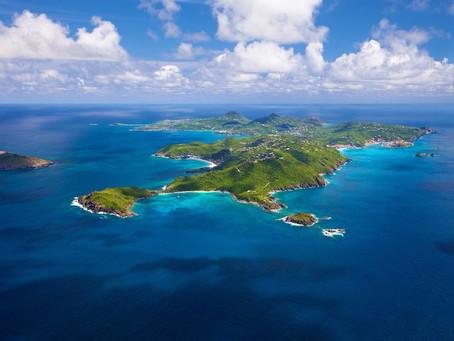 Isla y Vuelta: Creando puentes culturales en el archipiélago del Caribe.
