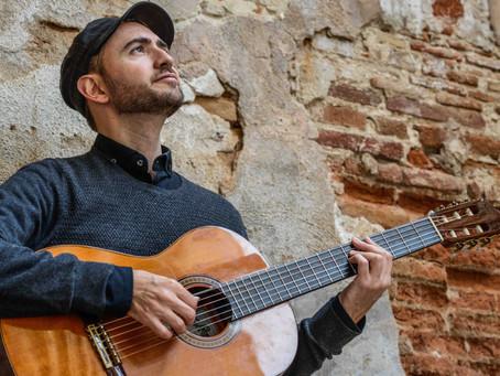 Ramiro Pinheiro y Rita Payés: Un viaje musical de Brasil a Cataluña.