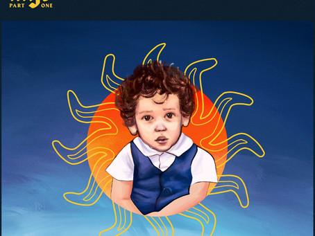 """Josh Dominguez: Representa una dualidad entre su arte y su vida personal en su single """"Mijo Pt. 1""""."""