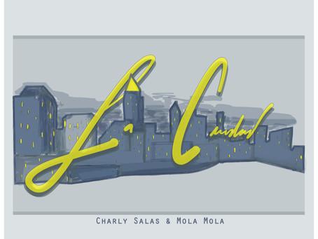 """Mola Mola: Retro, Moderno y Refrescante para el verano con """"La Ciudad""""."""