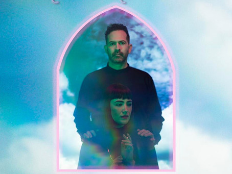 """NRVS LVRS nos presentan """"Little Cults"""": Sereno, brillante y atmosférico dentro del electro pop."""