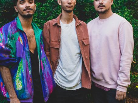 """Nightcars: Un sonido indie pop, sofisticado y moderno nos presentan su EP """"Thinking Beyond""""."""