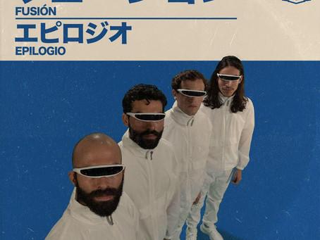 "Retro Futurismo: Epilogio presenta ""Fusión"""
