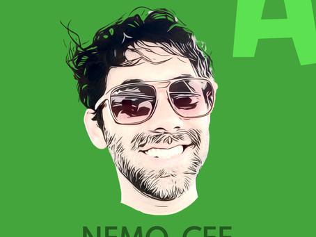 Un derroche psicodélico indie latino, Nemo Cee nos presenta su EP.